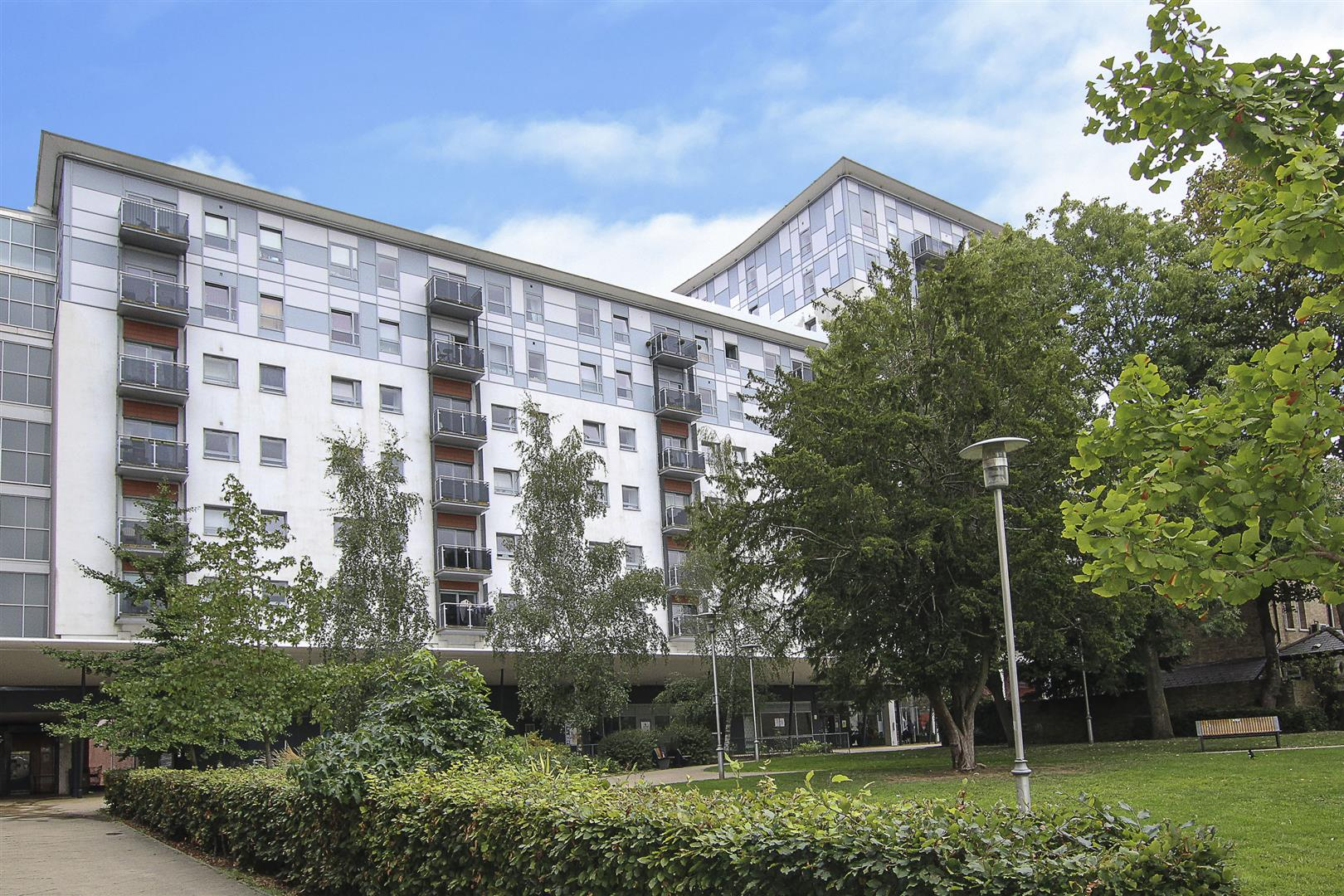 Becket House, New Road, Brentwood